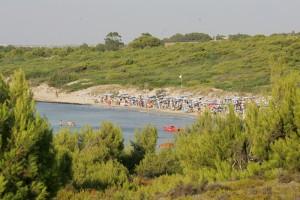 Lido Pizzo - Panoramica